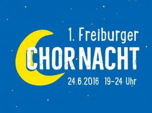 Programm-Chornacht